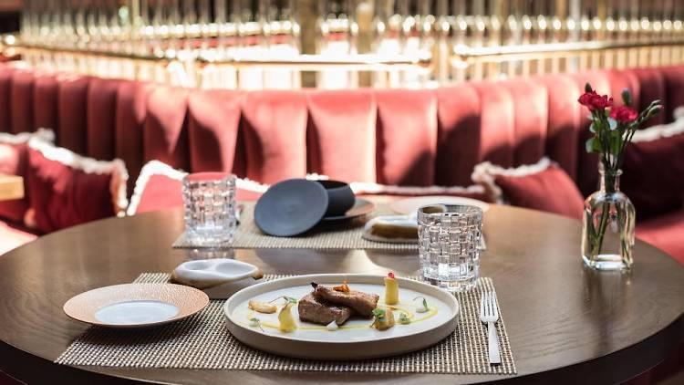 Cinco motivos para descubrir el restaurante Etxeko