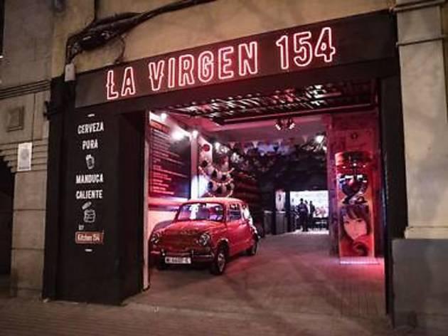 La Virgen 154