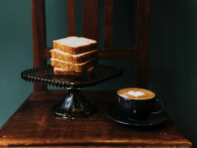 Âme Coffee