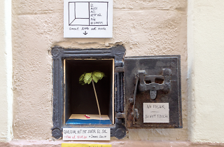 Smallest museum in the world