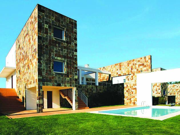 Montebelo Aguieira Lake Resort & Spa