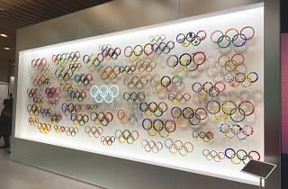 Japan Olympic Museum