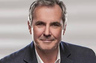 Press shot of actor Alan Fletcher