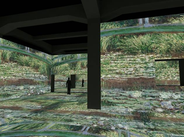 An immersive Monet exhibition is coming to Tokyo