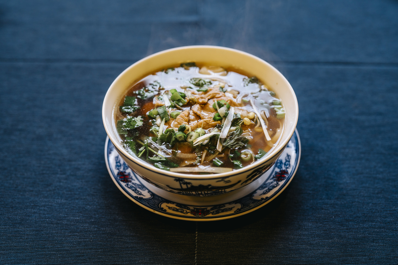 O Olá Vietnam é o novo restaurante asiático da cidade
