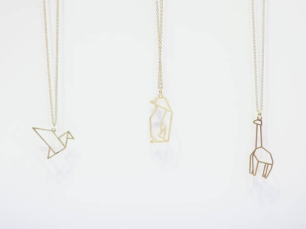 Coquine Jewellery