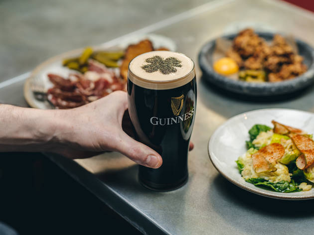 Much-loved Irish pub Gibney's is opening a London boozer in time for St Patrick's Day