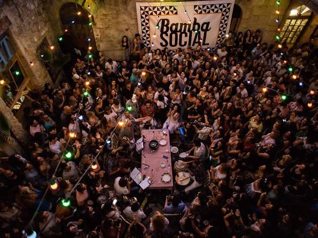 Orquestra Bamba Social