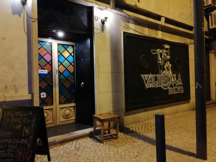 Valhalla Rock Pub