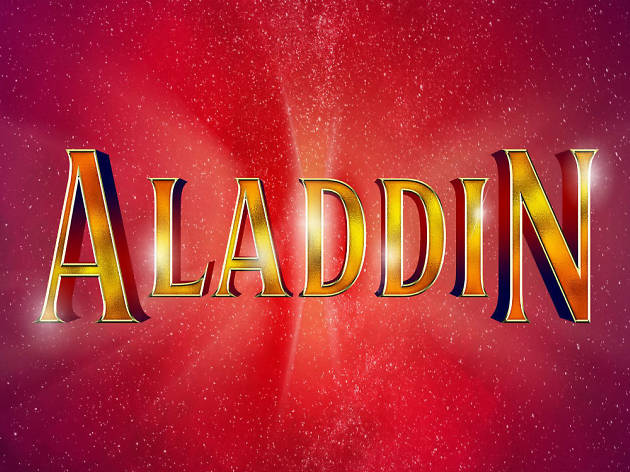 'Aladdin' is Lyric Hammersmith's panto for 2020