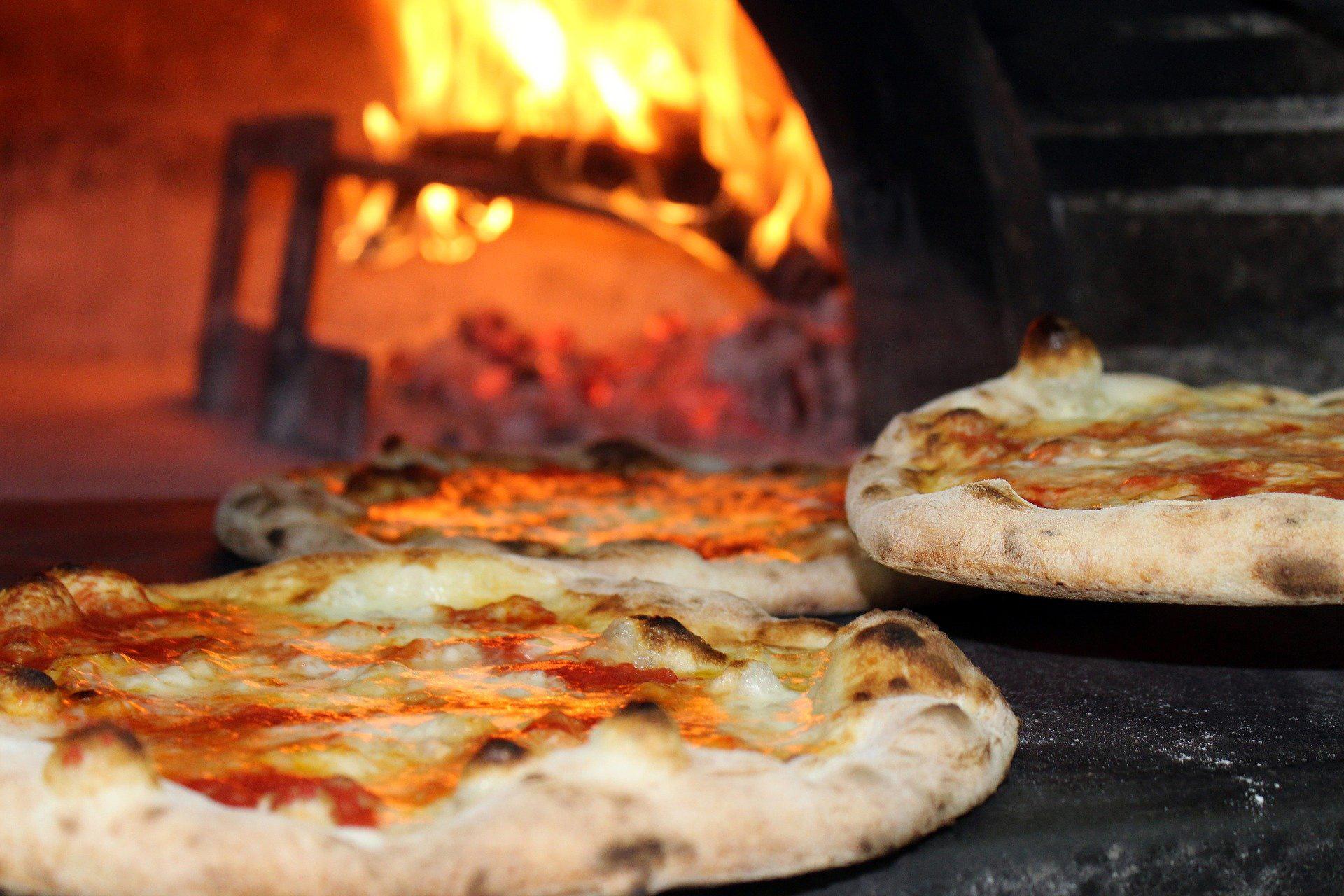 Barcelona Pizza Fest