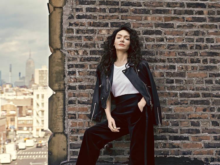 Katrina Lenk (New York, NY)