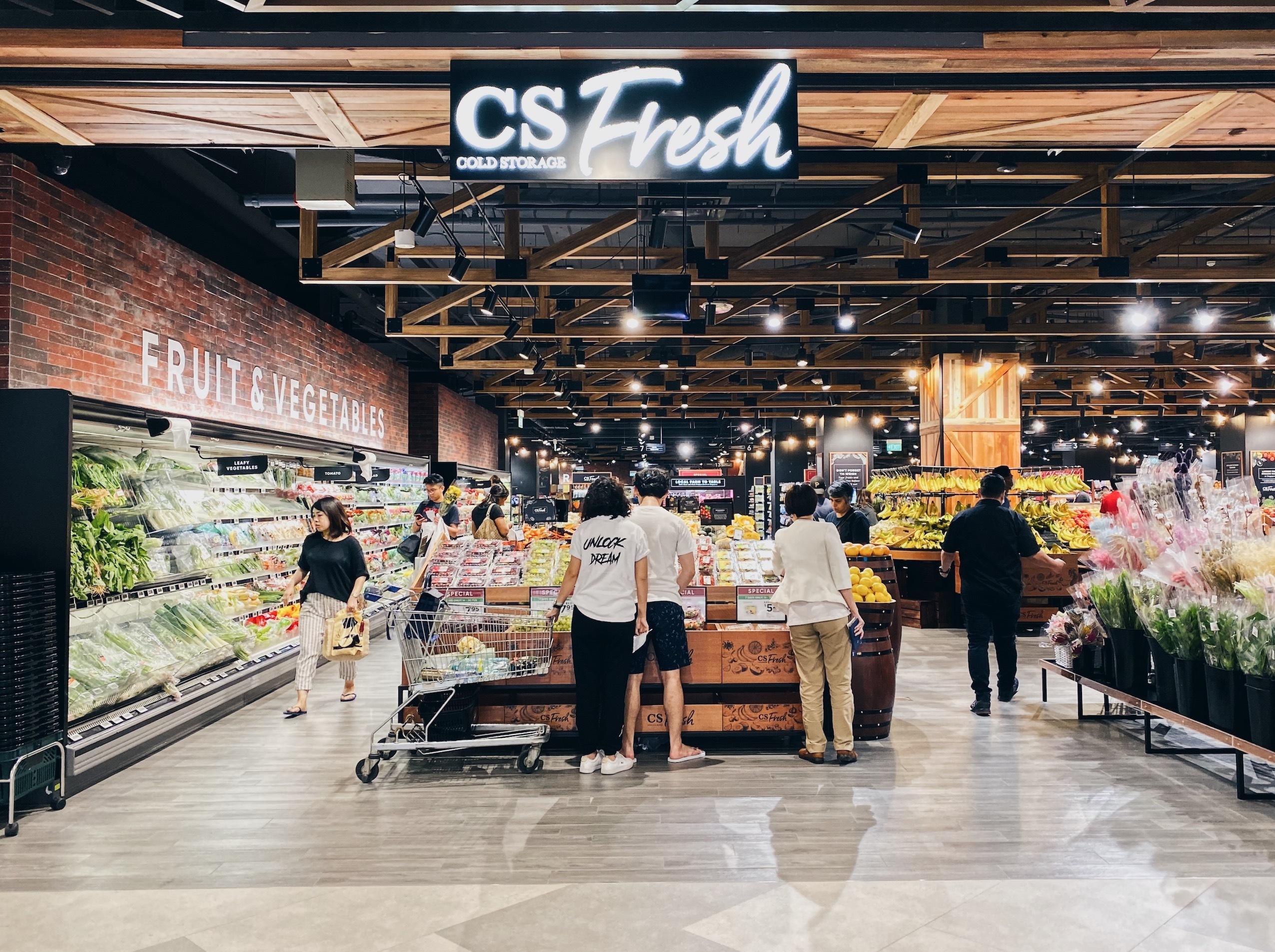 CS Fresh