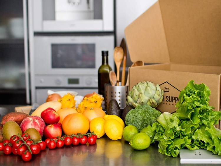 Best online grocery delivery stores in Hong Kong