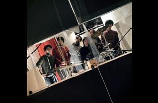 oono yuuki band