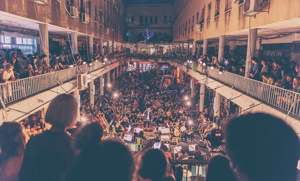 Tel Aviv nightlife: the best bars in the White City