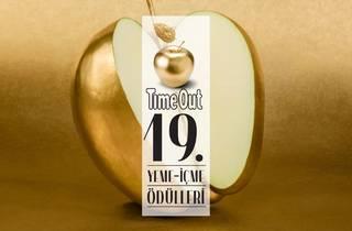 19. Time Out Yeme İçme Ödülleri