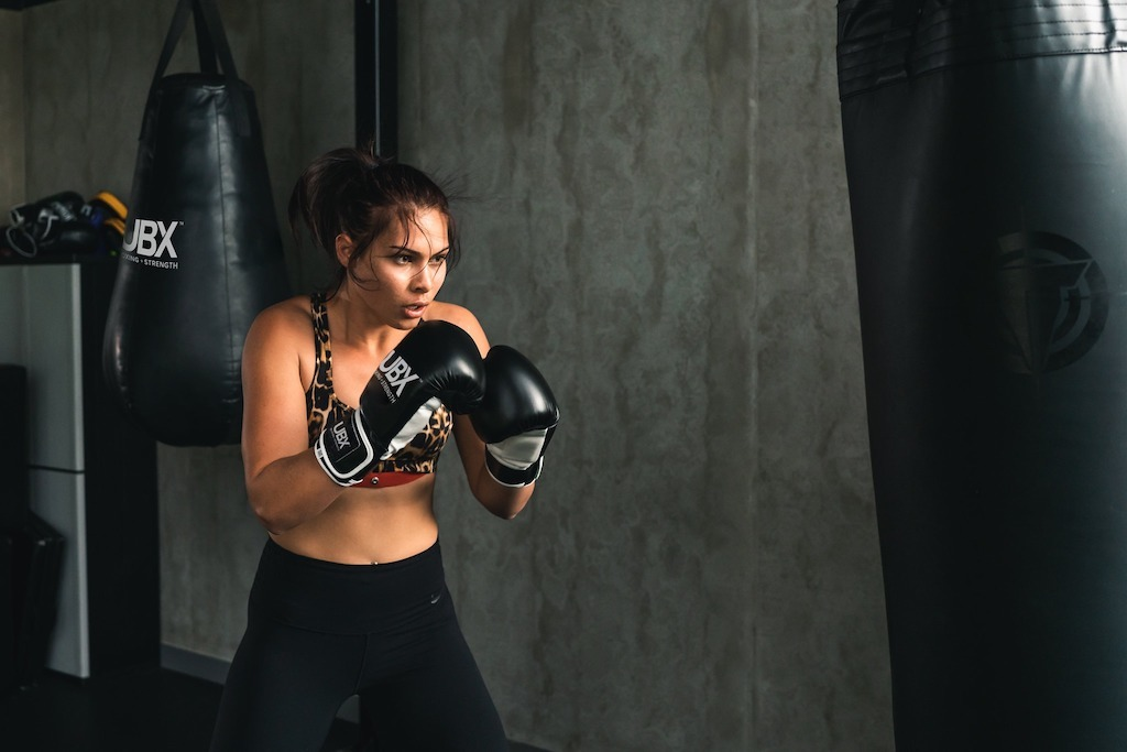 The best MMA gyms and boxing studios in Singapore