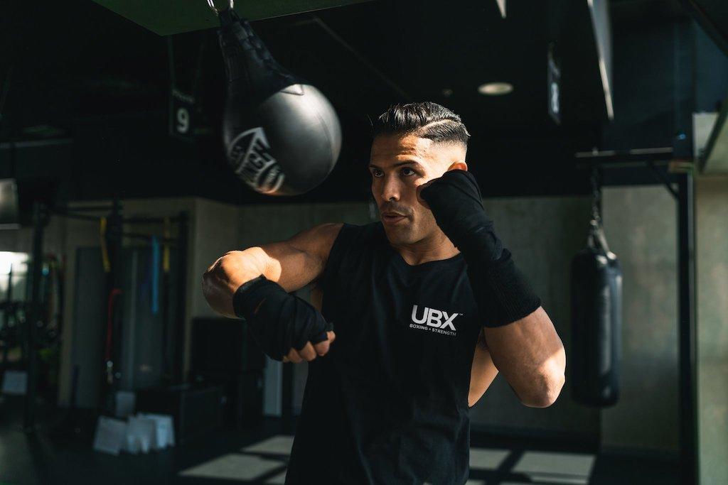 UBX Training