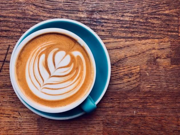 Les 46 meilleurs cafés et coffee shops de Paris