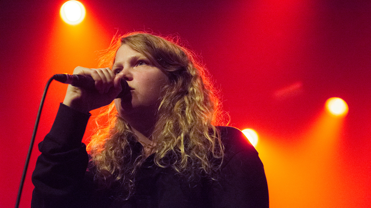 Kate Tempest has written a play for the National Theatre