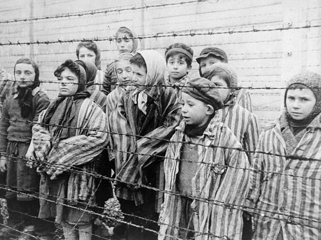 If I Forget You… Holocaust in Croatia 1941 - 1945. Last Destination Auschwitz