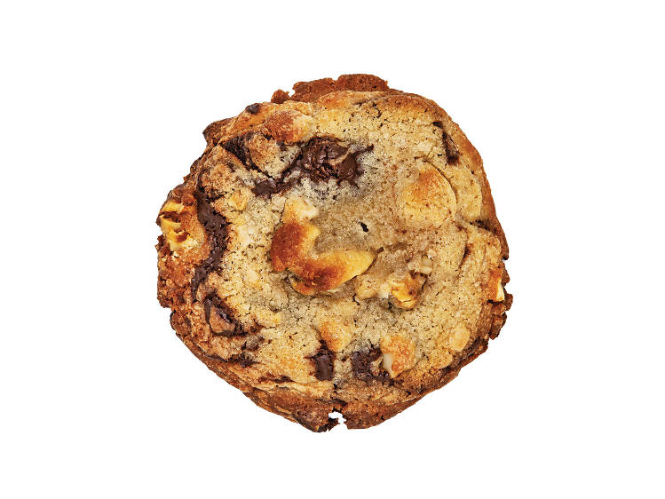 Nutty Chocolate Chip at Maman