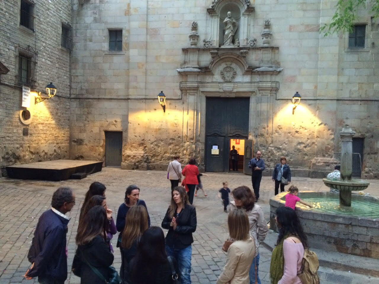 Catalan History and Politics Tour