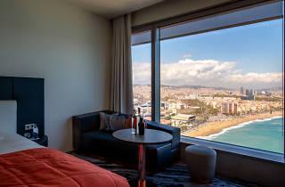 Barcelona Habitació Hotel