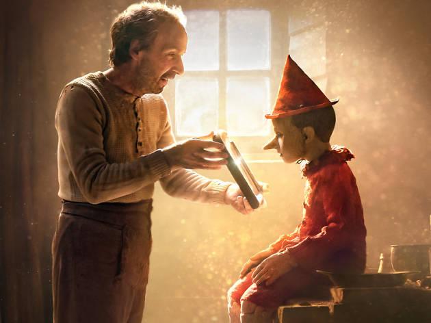 """""""Pinocchio"""", de Matteo Garrone"""