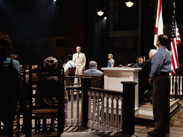'Hadestown,' 'Dear Evan Hansen' are coming to the Ahmanson Theatre; 'To Kill a Mockingbird' pushed back