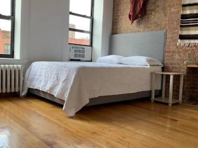 NYC Manhattan Hostel