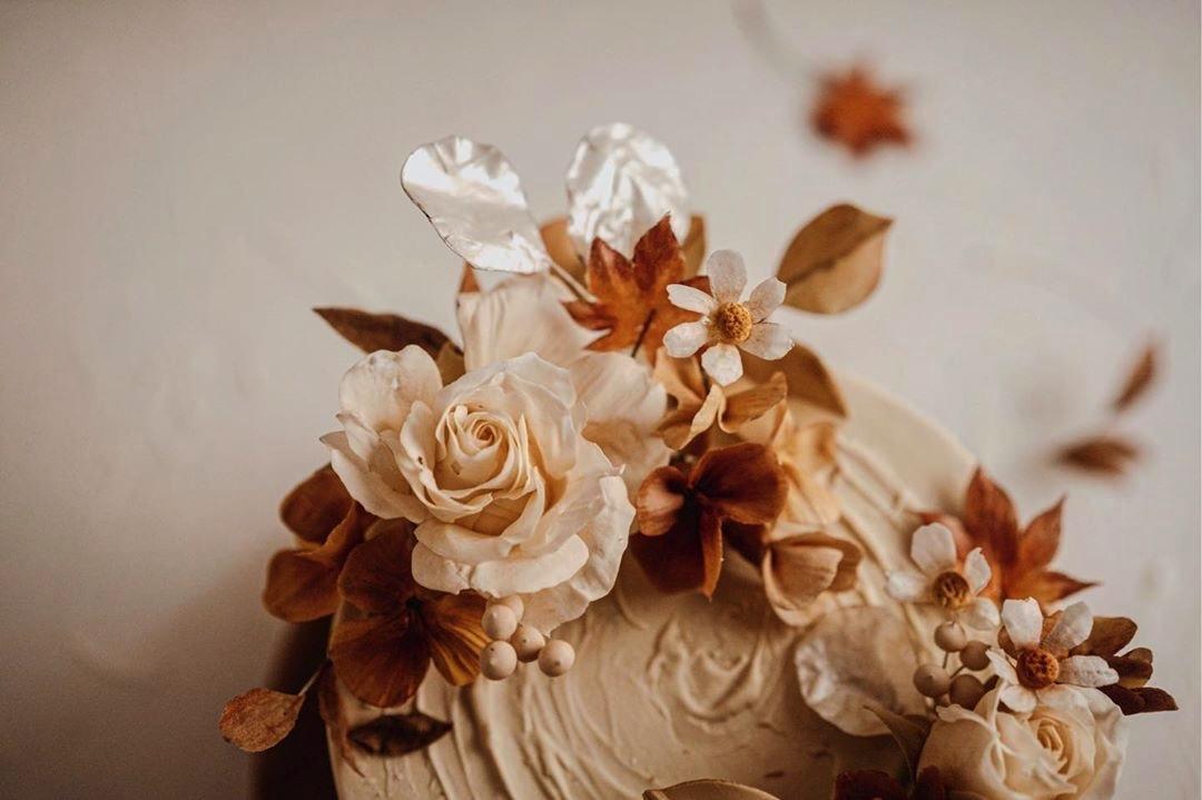 Winifred Kriste Cake