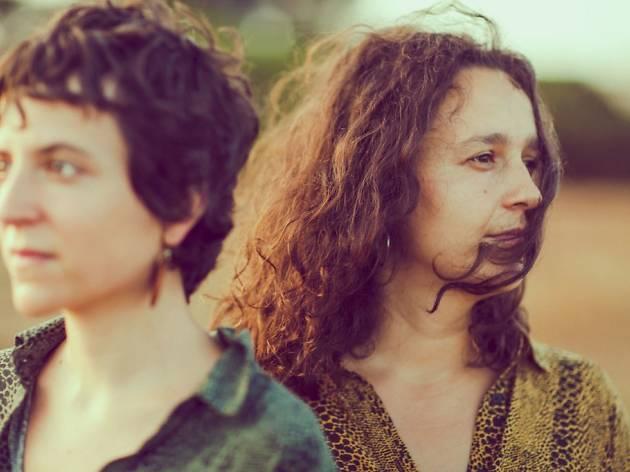 Joana Gomila + Laia Vallès