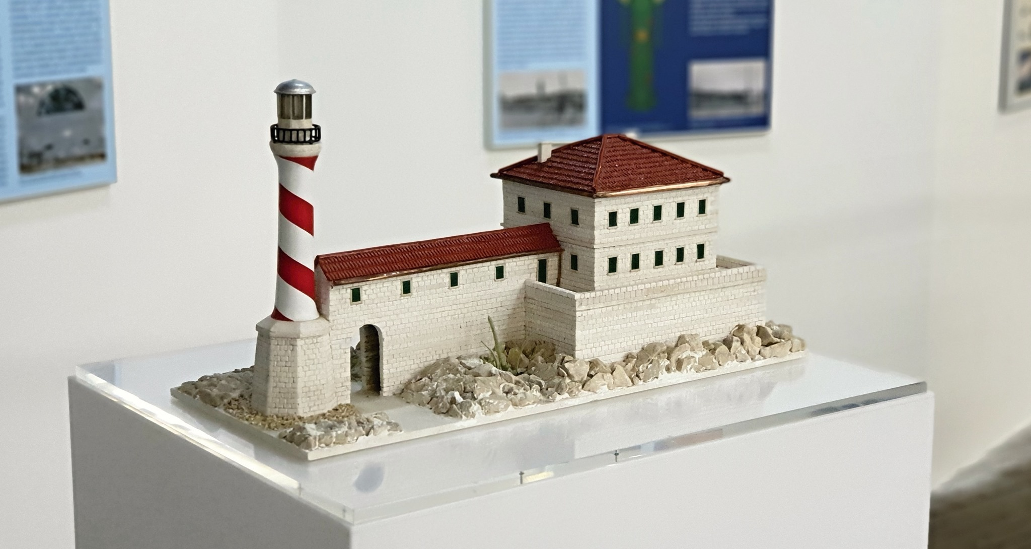 More than Light and Salt: 200 Years of Croatian Lighthouses