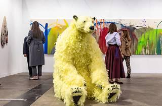 Art Basel 2019_ABHK19_Massimo De Carlo_20190327