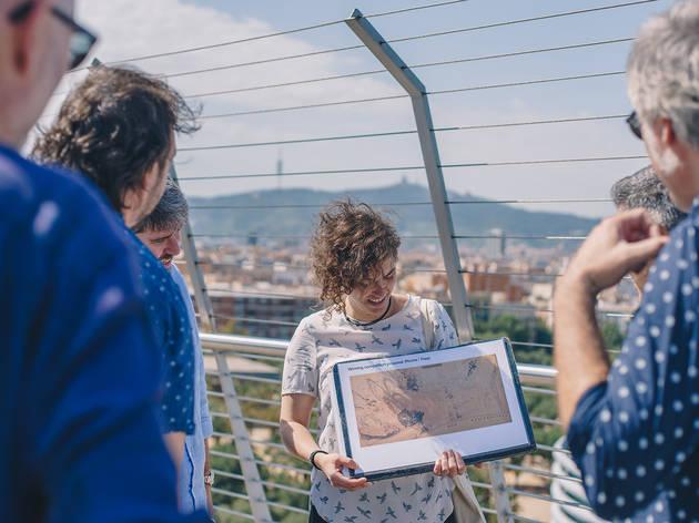 Barcelona & Urbanism Tour