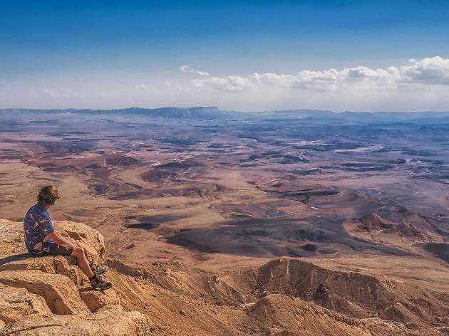 The magic of Mitzpe Ramon: a complete guide to the desert town