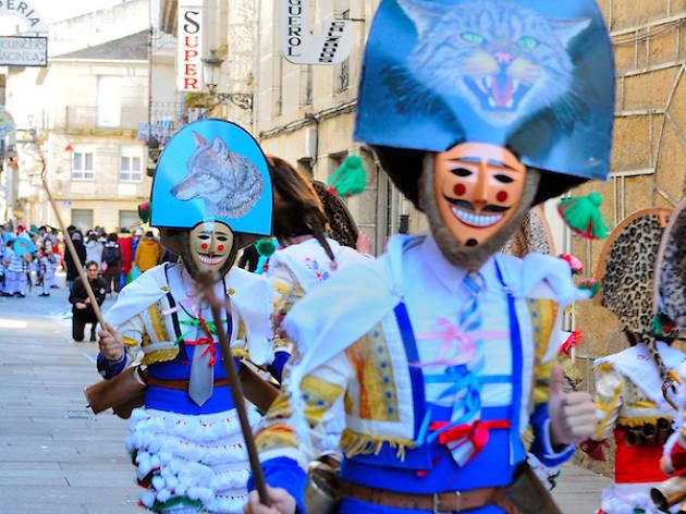 Carnaval de Laza