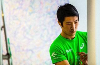 Masaaki Hasegawa