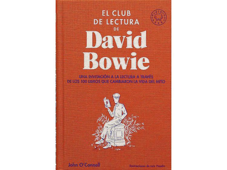 'El club de lectura de David Bowie', de John O'Connell