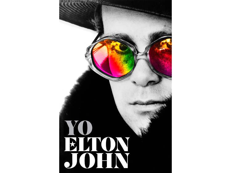 'Yo', de Elton John