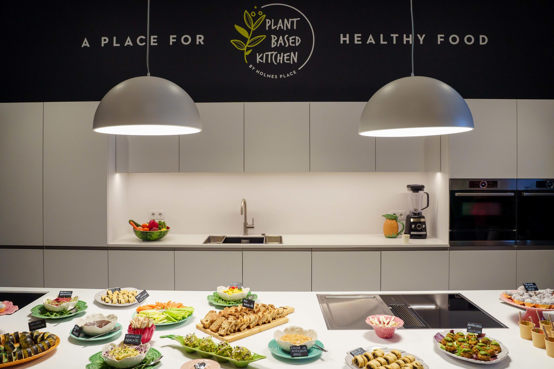 Holmes Place abre uma cozinha para ensinar a comer de forma saudável