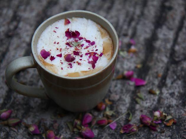 Keemun Rose Tea_Nana Chan/Teakha_18022020