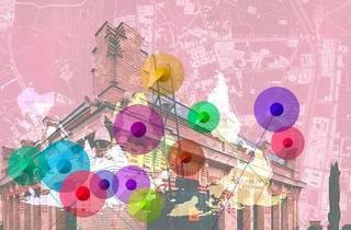 Antropoloops: cartografías sonoras