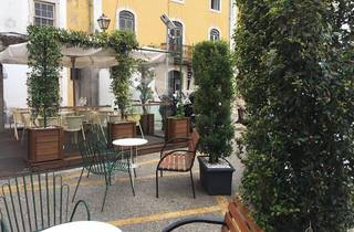 Vinil Café Bar