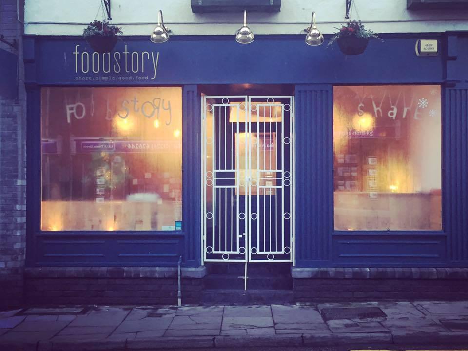 Foodstory Aberdeen