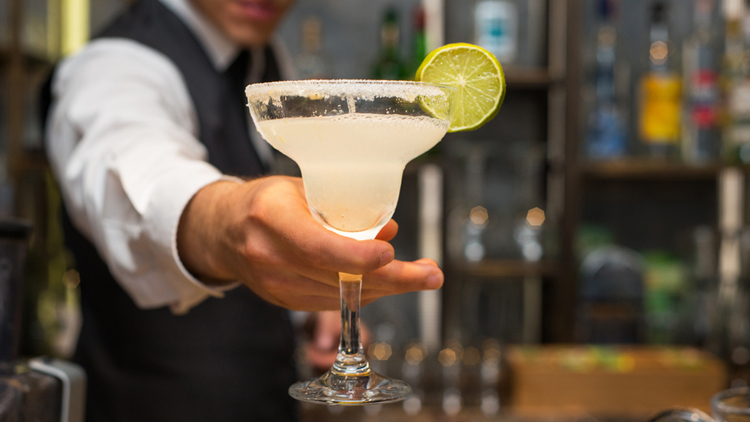 Arriba! Here's how to get free tequila in London on Margarita Day