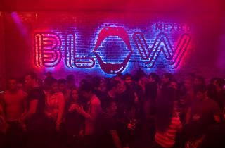 Blow Bar (Foto: Alejandra Carbajal)