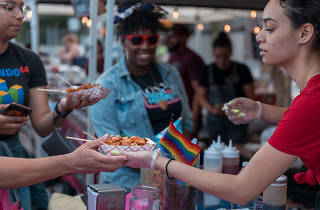 Bronx Night Market has announced its 2020 opening date and new vendors!